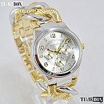 Изображение на часовник Akribos XXIV Twist Chain Two Tone AK721TTG