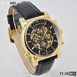 Изображение на часовник Boudier & Cie SK14H056 Automatic Skeleton Diamond Collection