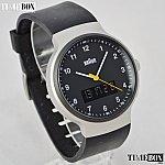 Изображение на часовник Braun Black Classic Digital BN159SLBKBKG Rubber
