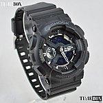Изображение на часовник Casio G-Shock Resist GA-110-1B