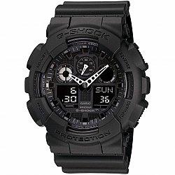 Casio G-Shock Resist GA-100-1A1