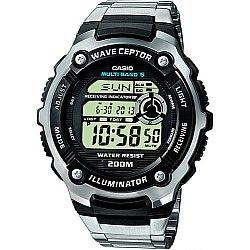 Изображение на часовник Casio Wave Ceptor Sport WV-200DE-1AVER