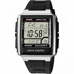 Изображение на часовник Casio Wave Ceptor World Time WV-59E-1AVEF