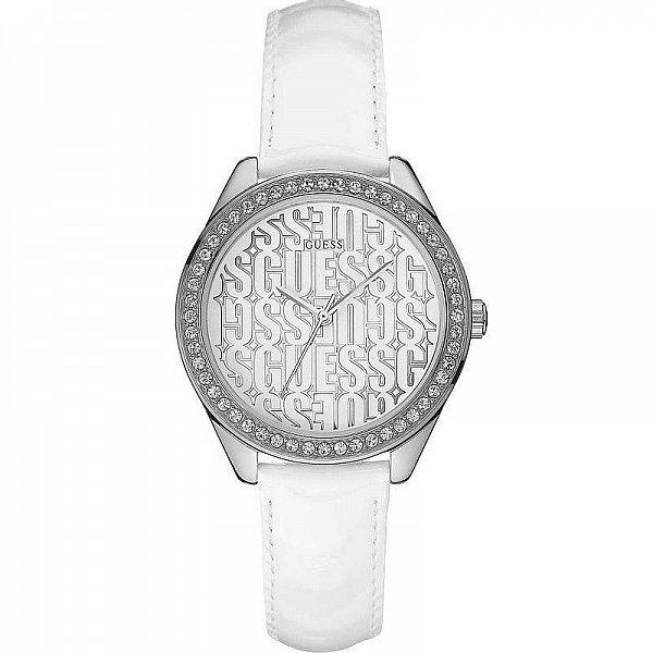 Изображение на часовник Guess Sport Diver Bezel W0560L1