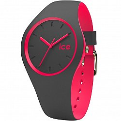 ICE Watch Duo Anthracite Pink 001501