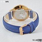Изображение на часовник James and Son JAS10071-808 Blue Slim Watch