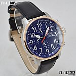 Изображение на часовник Nautec No Limit Chronograph AIRTR-QZ-LTRG-BL
