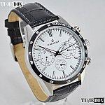 Изображение на часовник Radiant Multifunction Chronograph Leather RA411605