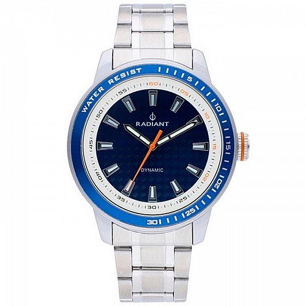 Изображение на часовник Radiant Dynamic Blue Steel RA494201