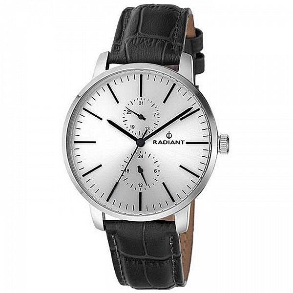 Изображение на часовник Radiant Multifunction Chronograph Leather RA437701