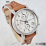 Изображение на часовник Fossil ES3625 Boyfriend Chronograph Bone