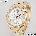 Изображение на часовник Tommy Hilfiger Mia Gold Multifunction 1781572