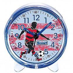 Настолен часовник Scout Football 280001052