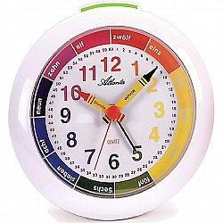 Настолен часовник Atlanta 1265-0