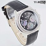 Изображение на часовник Accurist Chronograph LS410B Mother of Pearl Swarovski