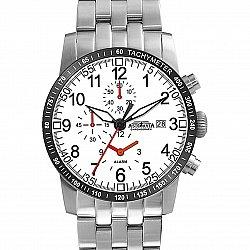 Изображение на часовник Astroavia Aviator Chronograph 1/5sec K6S Tachymeter