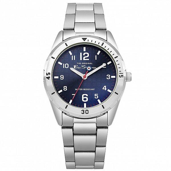 Изображение на часовник Ben Sherman London Портфейл + Часовник; Подаръчен комплект