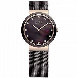 Изображение на часовник Bering Ceramic Classic Rose Gold 10725-262