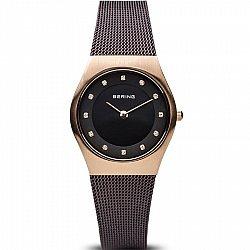 Изображение на часовник BERING Classic Brushed Rose Gold 11927-262