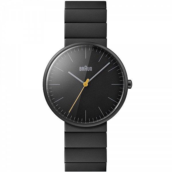 Изображение на часовник Braun Ceramic Charcoal Grey BN0171BKBKG