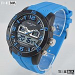 Изображение на часовник Charles Delon 5732 Chronograph Dual Time Zone