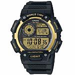 Изображение на часовник Casio Collection Iluminator AE-1400WH-9AV