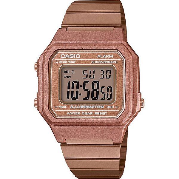 Изображение на часовник Casio Illuminator B650WC-5AEF Alarm Chronograph