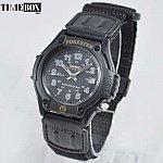 Изображение на часовник Casio Forester FT500WC/1BVER USA Black Leather