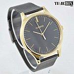 Изображение на часовник CASIO Collection Mesh Analog Steel LTP-E140GB-1AEF