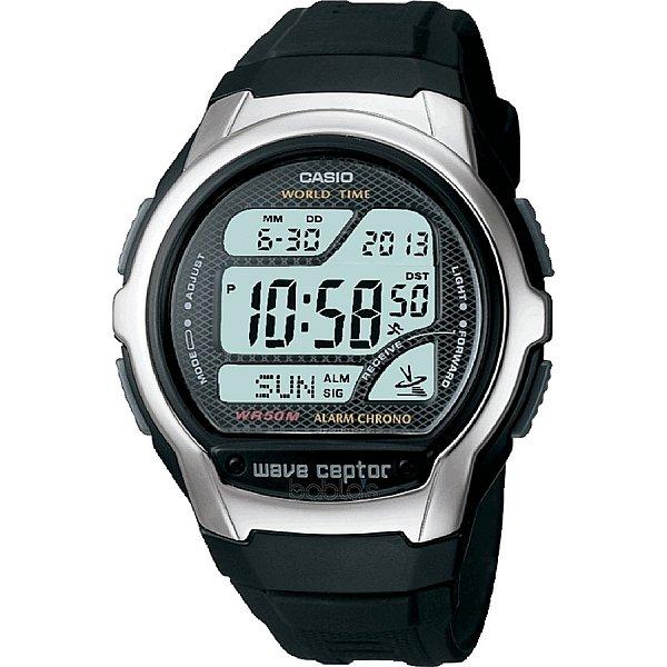 Изображение на часовник Casio Wave Ceptor Multi Band WV-58U-1AVES