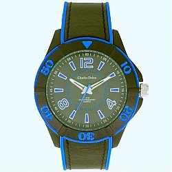 Charles Delon Blue Sport 5ATM 5688 GMBL