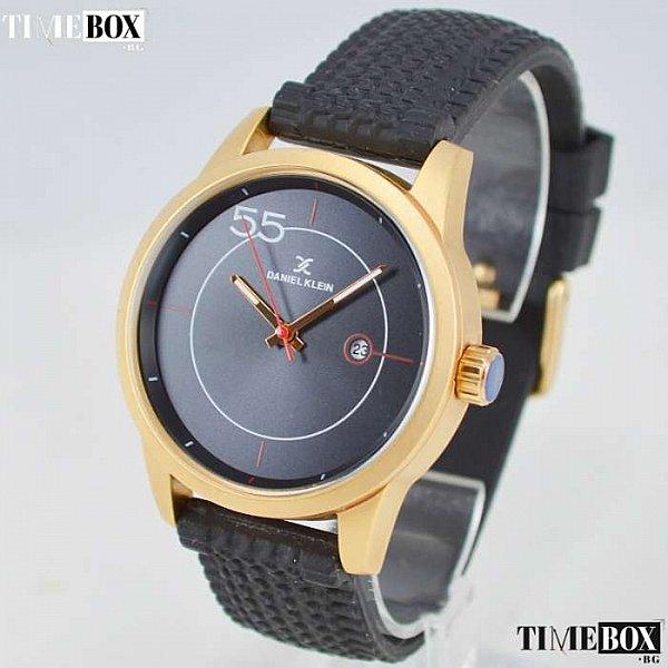 Изображение на часовник Daniel Klein DK10825-5 Premium Casual Rose Gold Case