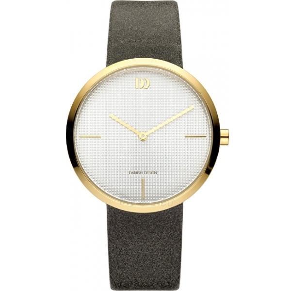 Изображение на часовник Danish Design Classic Minimalist Leather IV15Q1232