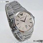 Изображение на часовник EMPORIO ARMANI Renato Classic Gunmetal AR11120