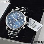 Изображение на часовник Emporio Armani AR11132 Luigi Chronograph Blue