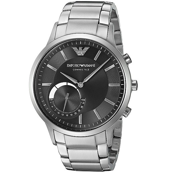 Изображение на часовник Emporio Armani Connected Bluetooth Hybrid Smartwatch ART3000