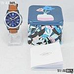 Изображение на часовник Fossil Grand Sport Chronograph Blue FS5151