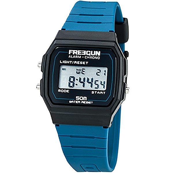 Изображение на часовник Freegun Retro Digital F-91W