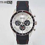 Изображение на часовник HUGO BOSS Trophy 1513627 Chronograph Sport Black