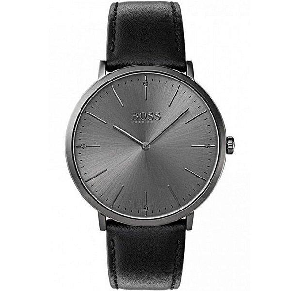 Изображение на часовник Hugo Boss Horizon 1513540 Gray Dial Slim Watch