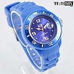 Изображение на часовник ICE Watch Sili Ice Forever Small Blue 000125