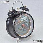 Изображение на часовник STAR WARS Kylo Ren by Joy Toy 27381 Alarm Clock