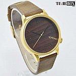 Изображение на часовник Komono Winston Gold Wood KOM-W2021