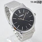 Изображение на часовник Casio Collection Analog Steel LTP-E118D-1AEF