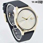 Изображение на часовник Lacoste Nikita Gold Tone Silicone Casual 2000946