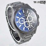 Изображение на часовник Lancaster Italia Chronograph Black Steel IP OLA0667C/MB/BK/NR