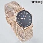Изображение на часовник Liebeskind Berlin LT-0098-MQ New Case Gold Mesh