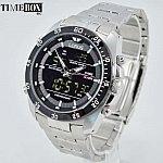 Изображение на часовник Lorus RW611AX9 Digital Chronograph Steel