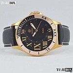 Изображение на часовник Luxxery Boston Montre Business BOS11 Rose Gold