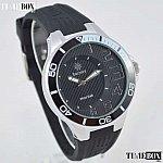 Изображение на часовник Luxxery New York Montre Sport NY3 Black